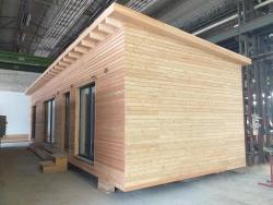 Prodej, Nízkoenergetický modulární dům, K. Vary