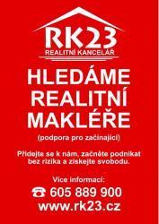 Realitní makléř - ŽL