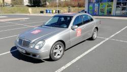 Mercedes-Benz Třídy E / E 320CDI (1585748298/6)