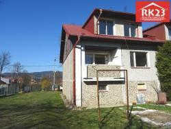 Prodej, Rodinný dům, Stará Voda