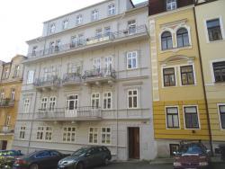Byt 5+1, 119m², Mariánské Lázně, ul. Mladějovského