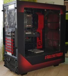 Alza GameBox GTX1050Ti