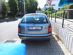 Škoda fabie 1,4.16V.55Kw.2002. (1592272411/3)