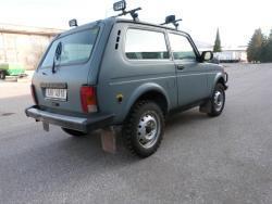 Lada Niva-4x4-1.7 i-benzín+LPG,r.v.2016.STK+E 6/22 (1592407666/5)