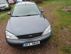 Prodám-Ford Mondeo Combi 1.8i-benzín,92kw,r.v.2003 (1592408061/5)