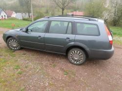 Prodám-Ford Mondeo Combi 1.8i-benzín,92kw,r.v.2003 (1592408063/5)