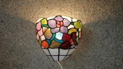Nástěnné svítidlo TIFFANY (1592840073/5)