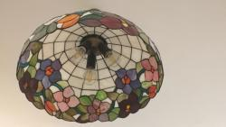Prodám soupravu svítidel Tiffany (1592895232/10)