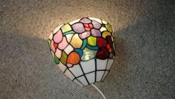 Prodám soupravu svítidel Tiffany (1592895398/10)
