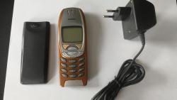 Prodám, Nokia 6310, po repasu v záruce
