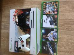 Xbox oneS 1tb