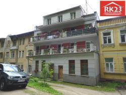 Prodej, Byt 2+kk, 81 m², Mariánské Lázně, ul. Angl