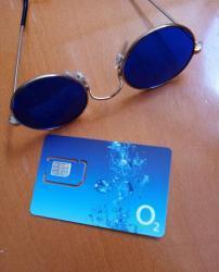 SIM karta s neomezeným internetem