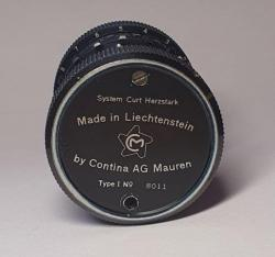 CURTA I. calculator (1595975085/4)