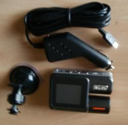 Autokamera.
