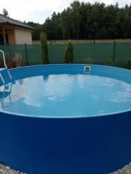 Prodám bazén