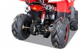 Dětská čtyřkolka Toronto 125cc 1G7 Deluxe- Červená (1597508985/5)