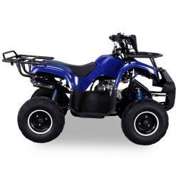 Dětská čtyřkolka Toronto 125cc 1G7 Deluxe - modrý (1597509107/5)