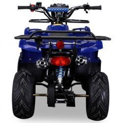 Dětská čtyřkolka Toronto 125cc 1G7 Deluxe - modrý (1597509108/5)