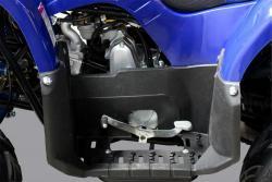 Dětská čtyřkolka Toronto 125cc 1G7 Deluxe - modrý (1597509110/5)