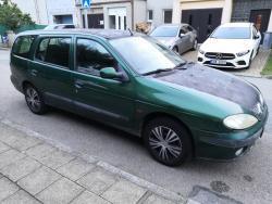 Renault Mégane 1.4i 16V