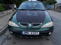 Renault Mégane 1.4i 16V (1597911785/5)