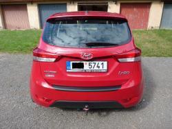 Prodám Hyundai ix20 (1598777161/8)