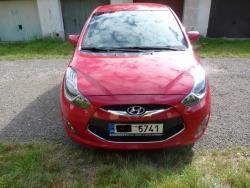 Prodám Hyundai ix20 (1598777165/8)
