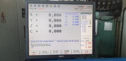 Horizontální centrum MCFH 40 P10 (1599135799/5)