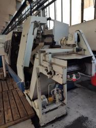 Soustruh SPT 32 CNC