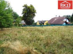 Prodej, Pozemek pro bydlení, 901 m², Tři Sekery - (1600943535/8)