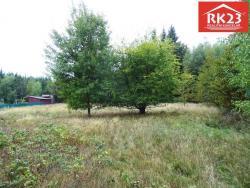 Prodej, Pozemek pro bydlení, 901 m², Tři Sekery - (1600943536/8)
