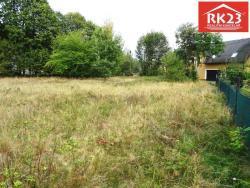 Prodej, Pozemek pro bydlení, 901 m², Tři Sekery - (1600943537/8)