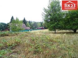 Prodej, Pozemek pro bydlení, 901 m², Tři Sekery - (1600943540/8)