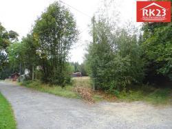 Prodej, Pozemek pro bydlení, 901 m², Tři Sekery - (1600943541/8)