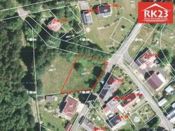 Prodej, Pozemek pro bydlení, 901 m², Tři Sekery - (1600943542/8)