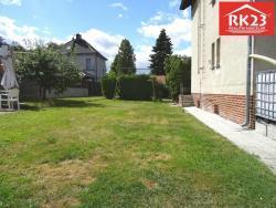 Prodej, Rodinný dům, Cheb, ul Nezvalova (1600944819/13)