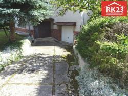 Prodej, Rodinný dům, Cheb, ul Nezvalova (1600944820/13)