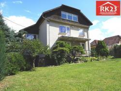 Prodej, Rodinný dům, Cheb, ul Nezvalova (1600944824/13)