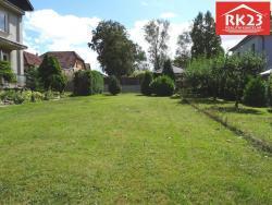 Prodej, Rodinný dům, Cheb, ul Nezvalova (1600944825/13)