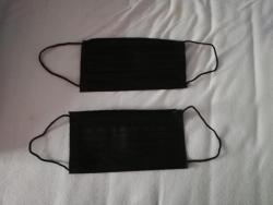 Jednorázová černá / kus 8kč