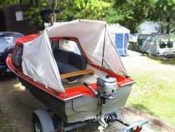 prodám rybářský člun (1601282842/5)