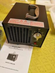 Generátor ozonu Black 3000 (1601579909/2)