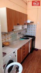 Byt 2+kk, 59 m², Mariánské Lázně, ul. Dykova (1601890126/9)