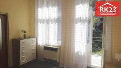 Byt 2+kk, 59 m², Mariánské Lázně, ul. Dykova (1601890128/9)