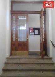 Byt 2+kk, 59 m², Mariánské Lázně, ul. Dykova (1601890132/9)