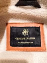 Nová kožená bunda (1602055404/3)