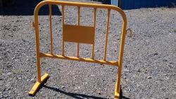 Přenosné zábrany/ploty (1602231821/3)