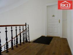 Byt 2+kk, 59 m², Mariánské Lázně, ul. Dykova (1602670449/9)