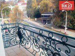 Byt 2+kk, 59 m², Mariánské Lázně, ul. Dykova (1602670453/9)